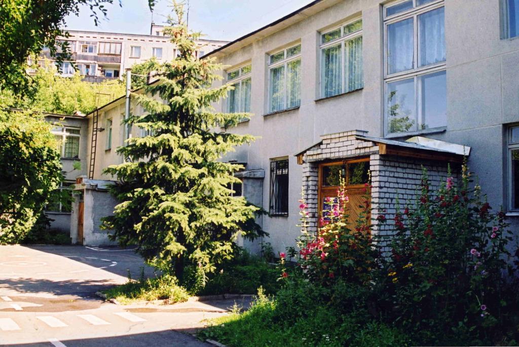 детский сад Нижний Новгород